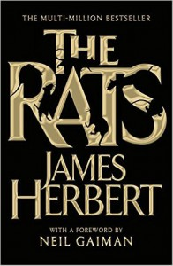 The Rats - James Herbert, Neil Gaiman