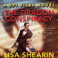 The Dragon Conspiracy - Lisa Shearin, Johanna Parker