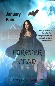 Forever Clan (Forever, #3) - January Bain