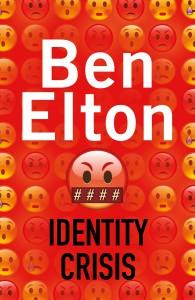 Identity Crisis - Ben Elton