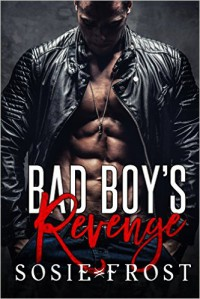 Bad Boy's Revenge: A Small-Town Romantic Suspense - Sosie Frost