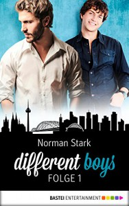 different boys - Folge 1 - Norman Stark