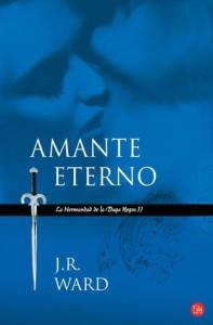 Amante Eterno (La Hermandad de la Daga Negra, #2) - J.R. Ward