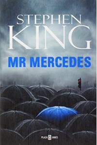 Mr. Mercedes (EXITOS) - STEPHEN KING, CARLOS; MILLA SOLER