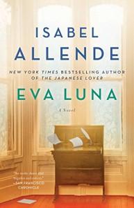 Eva Luna: A Novel - Isabel Allende
