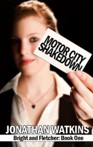 Motor City Shakedown - Jonathan  Watkins