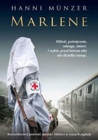 Marlene - Hanni Münzer, Łukasz Kuć