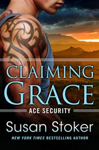 Claiming Grace - Susan Stoker