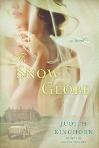 The Snow Globe - Judith Kinghorn