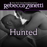 Hunted - Audible Studios, Rebecca Zanetti, Karen White