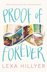 Proof of Forever - Lexa Hillyer