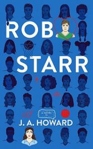 Robb Starr - J.A. Howard