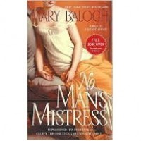 No Man's Mistress (Mistress Trilogy #2) - Mary Balogh