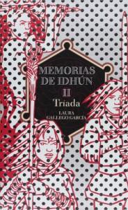Memorias de Idhún. Tríada - Laura Gallego Garcia