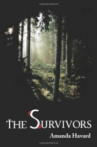 The Survivors - Amanda Havard