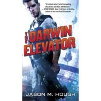 The Darwin Elevator  - Jason M. Hough, Simon Vance