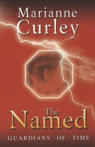Named (Guardians of Time Trilogy) - Marianne Curley