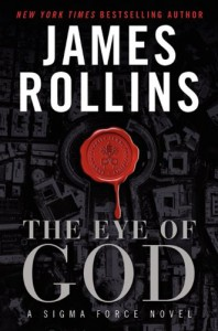 The Eye of God - James Rollins