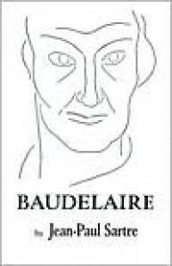 Baudelaire - Jean-Paul Sartre,  Martin Turnell (Translator)