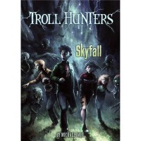 Troll Hunters - Michael Dahl