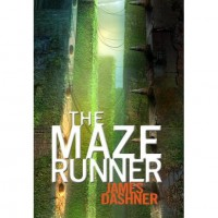 The Maze Runner (Maze Runner, #1) - James Dashner