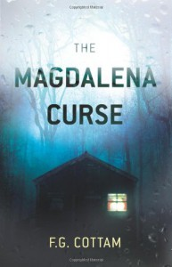 The Magdalena Curse - F.G. Cottam