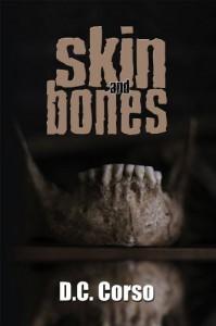 Skin and Bones - D.C. Corso