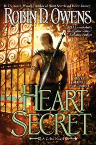 Heart Secret - Robin D. Owens
