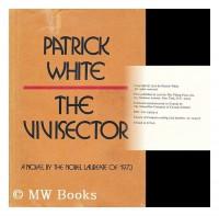The Vivisector - Patrick White