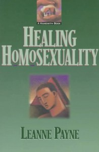 Healing Homosexuality - Leanne Payne