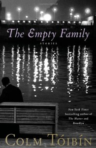The Empty Family - Colm Tóibín