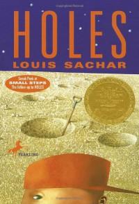 Holes - Louis Sachar