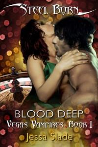 Blood Deep - Jessa Slade