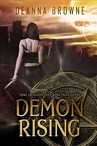 Demon Rising - Deanna Browne