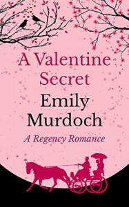 A Valentine Secret - Emily  Murdoch