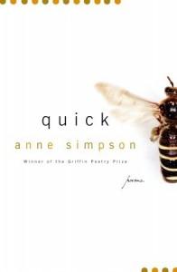 Quick - Anne Simpson