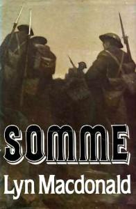 Somme - Lyn Macdonald