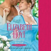 Dearest Rogue  (Maiden Lane Series, Book 8) - Elizabeth Hoyt