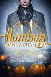Humbug - Joanna Chambers