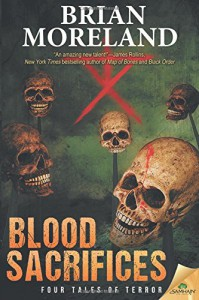 Blood Sacrifices - Brian Moreland