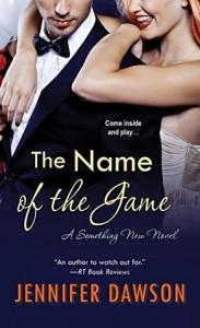 The Name of the Game - Jennifer  Dawson