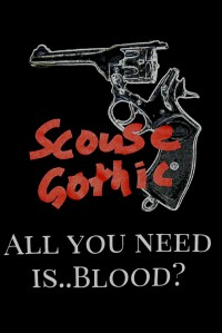 Scouse Gothic: The Pool of Life... and Death - Ian McKinney