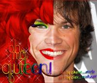 Oh, My Queen! - cherie_morte
