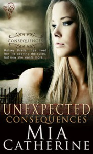 Unexpected Consequences - Mia Catherine