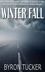Winter Fall - Byron Tucker