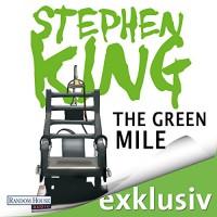 The Green Mile - Deutschland Random House Audio, Stephen King, David Nathan
