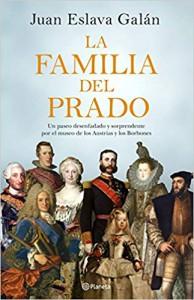 La familia del Prado - Juan Eslava Galán