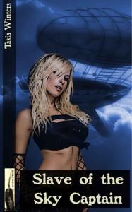 Slave of the Sky Captain - Tasia Winters