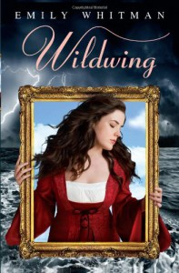 Wildwing - Emily Whitman