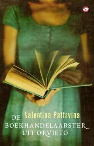De boekhandelaarster uit Orvieto - Valentina Pattavina, Saskia Peterzon-Kotte